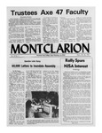 The Montclarion, February 26, 1976