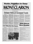 The Montclarion, March 11, 1976