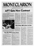 The Montclarion, March 25, 1976