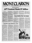 The Montclarion, April 01, 1976