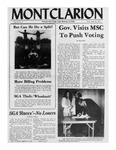 The Montclarion, September 23, 1976