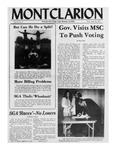 The Montclarion, September 23, 1976