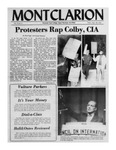 The Montclarion, September 30, 1976