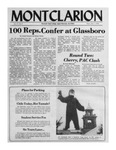 The Montclarion, October 07, 1976