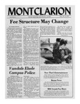 The Montclarion, October 14, 1976