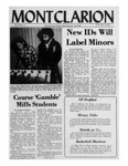 The Montclarion, December 02, 1976