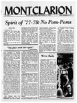The Montclarion, September 08, 1977