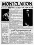 The Montclarion, September 22, 1977