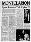 The Montclarion, September 29, 1977
