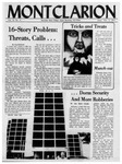 The Montclarion, November 03, 1977