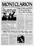 The Montclarion, November 10, 1977