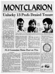 The Montclarion, December 08, 1977