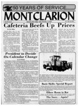 The Montclarion, February 10, 1978