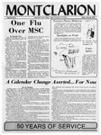 The Montclarion, February 16, 1978