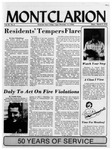 The Montclarion, March 09, 1978