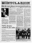 The Montclarion, September 20, 1979