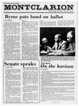 The Montclarion, September 27, 1979