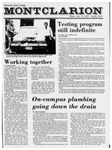 The Montclarion, October 11, 1979