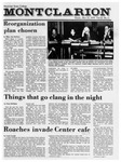The Montclarion, November 15, 1979