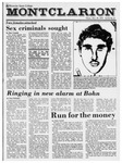 The Montclarion, November 29, 1979