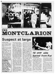 The Montclarion, January 24, 1980