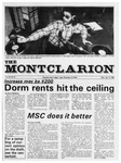 The Montclarion, January 31, 1980