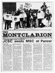 The Montclarion, February 21, 1980