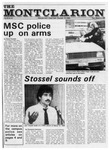 The Montclarion, March 13, 1980