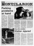 The Montclarion, March 20, 1980