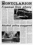 The Montclarion, April 10, 1980