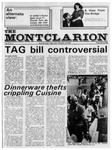 The Montclarion, September 11, 1980