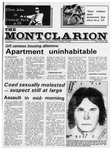 The Montclarion, September 18, 1980