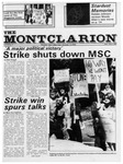 The Montclarion, October 02, 1980