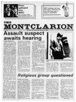 The Montclarion, October 16, 1980