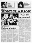 The Montclarion, October 23, 1980