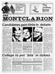 The Montclarion, October 30, 1980