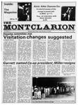 The Montclarion, February 19, 1981