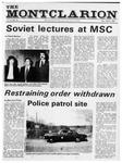 The Montclarion, April 02, 1981