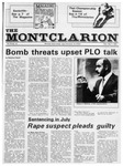 The Montclarion, May 07, 1981