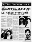The Montclarion, May 08, 1981