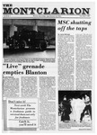 The Montclarion, September 09, 1982