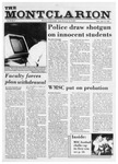 The Montclarion, September 23, 1982