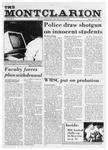 The Montclarion, September 23, 1982