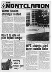 The Montclarion, October 14, 1982