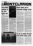 The Montclarion, October 21, 1982