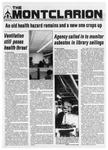 The Montclarion, December 02, 1982