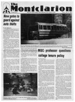 The Montclarion, January 27, 1983