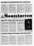 The Montclarion, February 17, 1983