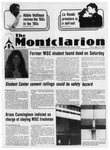 The Montclarion, March 03, 1983