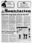 The Montclarion, April 21, 1983